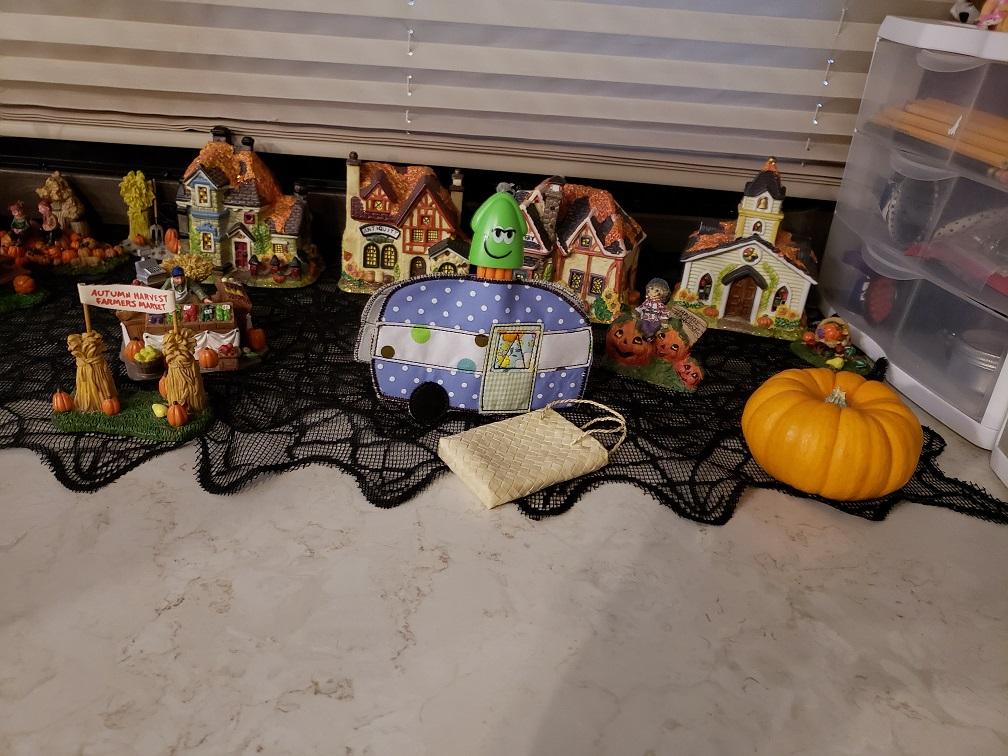 "Halloween ""BOB"""