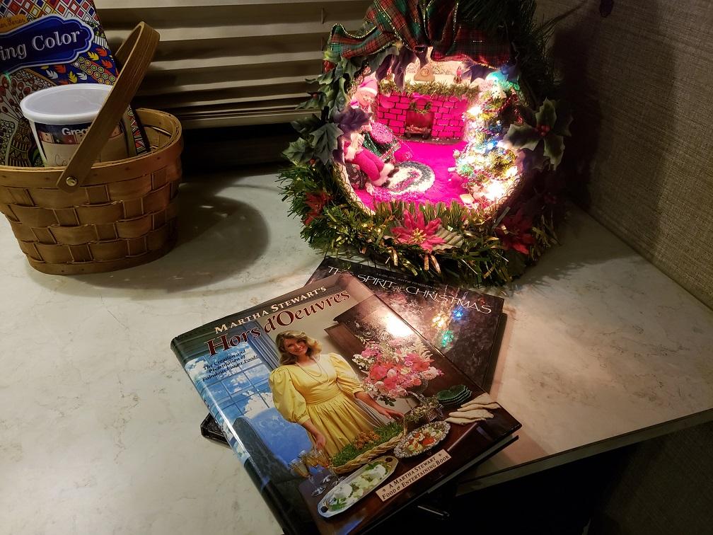 A Campfire Christmas