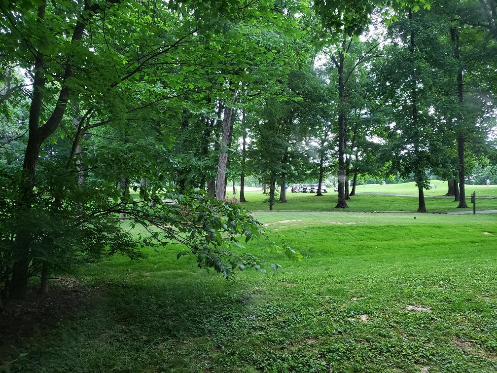Bourbon Trail